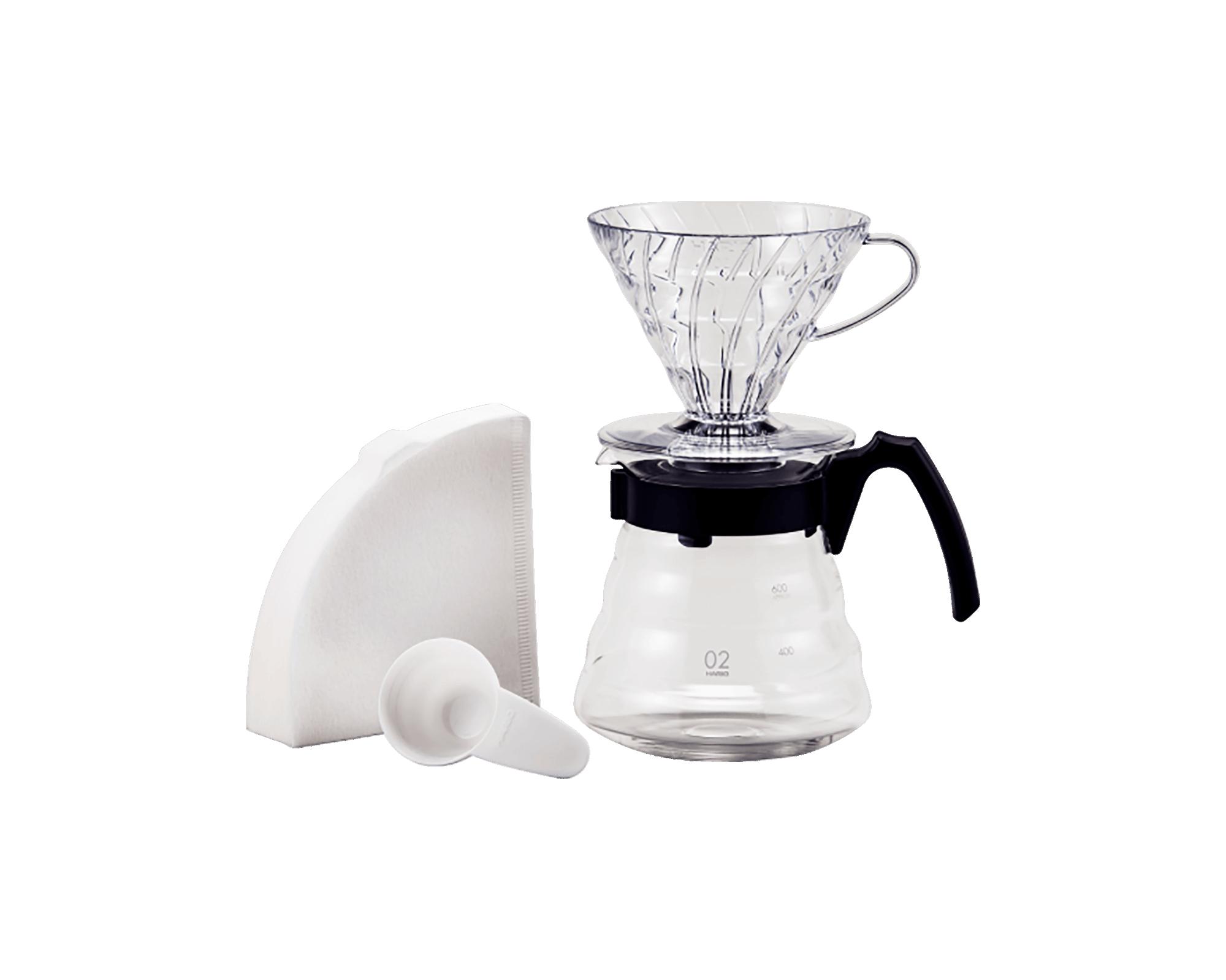 Tasse à café double paroi Kronos de Kinto I Café Michel