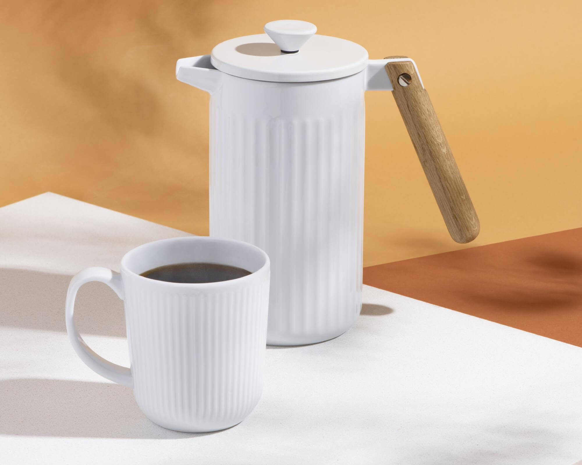 Set de 2 mug Douro de Bodum I Café Michel
