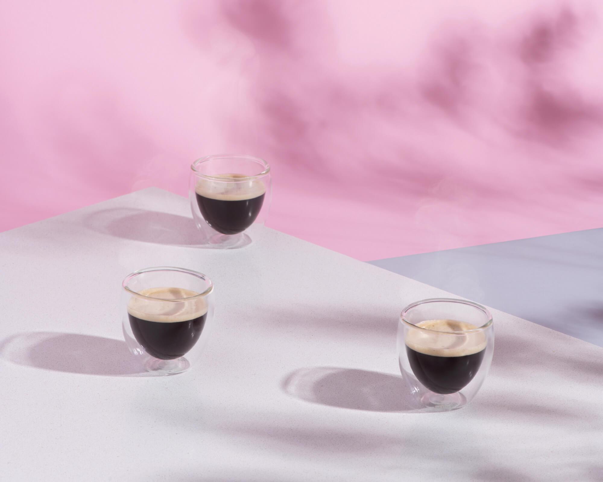 Set de 6 tasses Pavina de Bodum I Café Michel